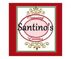 SANTINOS Catering & Eventos
