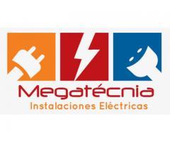 Instalaciones Eléctricas en general