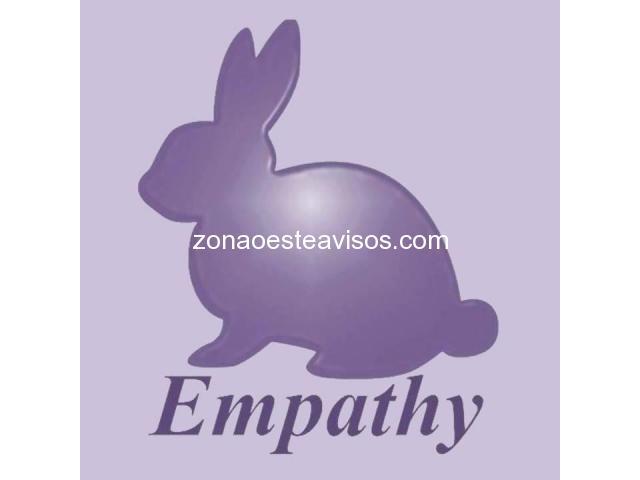 Empathy cosmética vegana