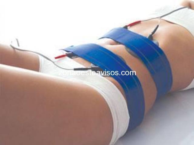 Tratamiento corporal completo!!!
