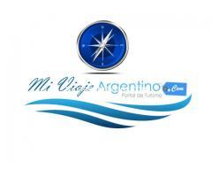 Mi Viaje Argentino - Viajes, hoteles, destinos!