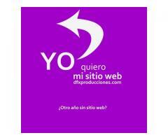 Paginas Web Autoadministrable