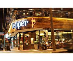 Pepper - Resto & Coffee