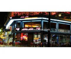Dolido Dolce - Café - Restaurante - Bar