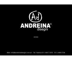 Andreina Disegni - Indumentaria Deportiva