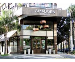 AMADORA Trattoria & Bar - Restaurante
