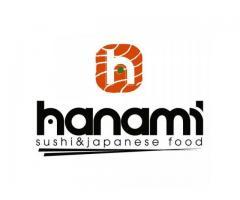 HANAMI Sushi Delivery