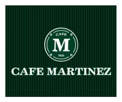 Cafe Martinez Ramos Mejia