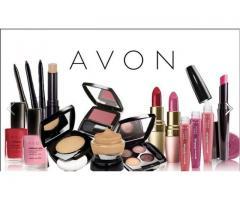 Revendedora de productos Avon