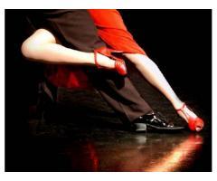 Clases de tango en Ramos mejia