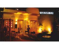 Tacuba Bar
