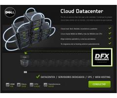 Web Hosting Argentina, Hosting VPS, Alojamiento Web Sin Limites