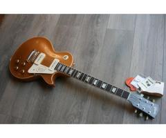 Clases Guitarra Ramos mejia