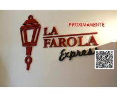 La farola express restaurante