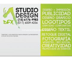 Diseño grafico y Impresion