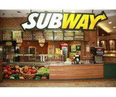 Subway Ramos Mejia