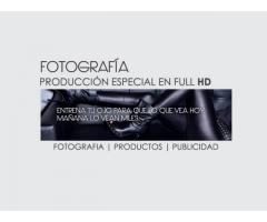Fotografia para productos indumentaria