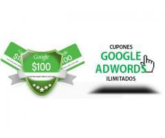 Publicidad en Google, Email Marketing, Portales y Guias zonales