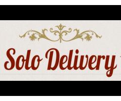 Solo Delivery - Empanadas