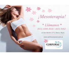 Mesoterapia - Estética Corporal