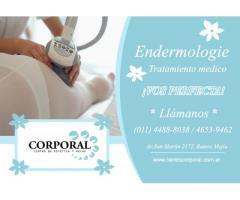 Endermologie - Estetica Corporal