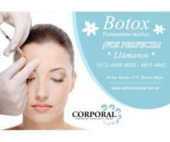 Botox - Estetica Corporal