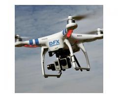 filmacion y fotografia aerea con drones