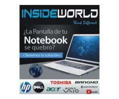 Servicio Tecnico de Notebook y PC Oficial