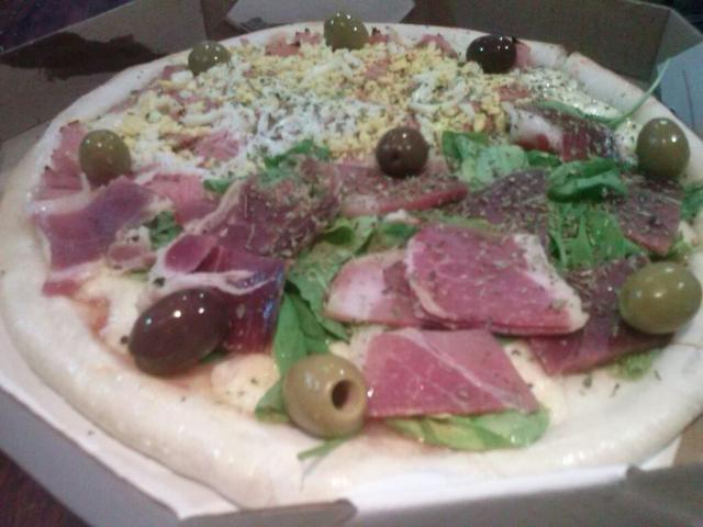 Vito Corleone pizzeria - Delivery de pizzas empanadas por ramos mejia