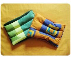 Almohadillas térmicas para cervical espalda cintura